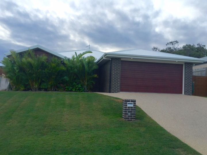 13 Valley Way, Boyne Island, QLD