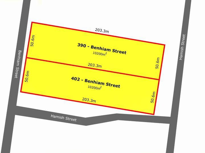 390-402 Benhiam Street, Calamvale, QLD