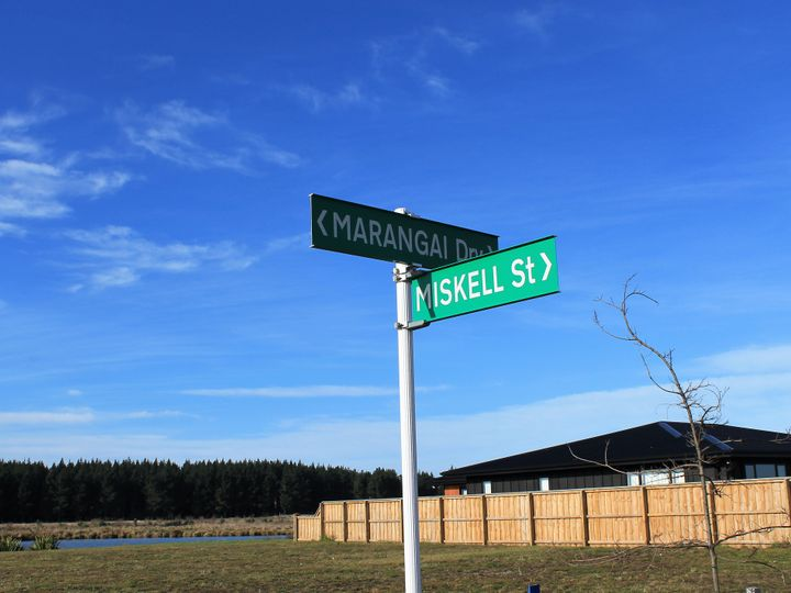 30 Miskell Street, Pegasus, Waimakariri District