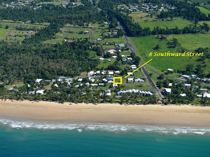 8 Southward Street, Mission Beach, QLD