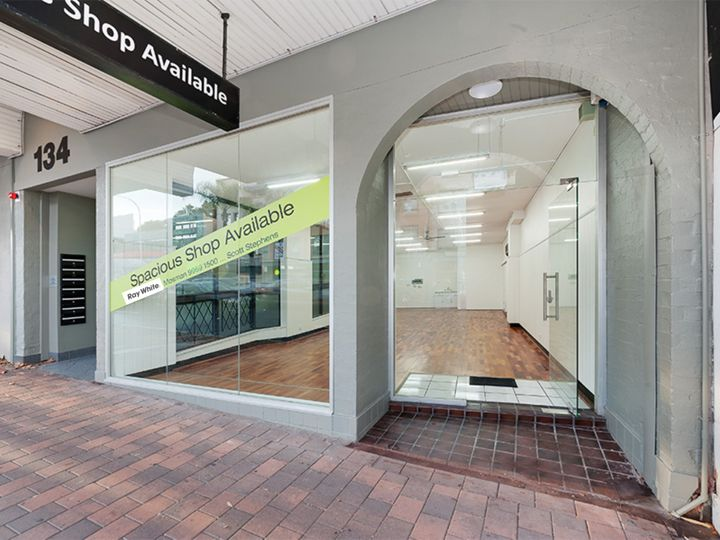 Shop 6, 134 Military Road, Neutral Bay, NSW