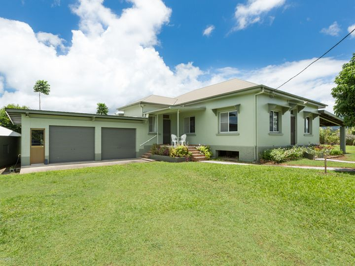 74 Number Four Branch Road, No 4 Branch, QLD