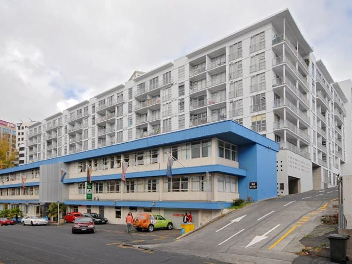 5A/44 Liverpool Street, Auckland Central, Auckland City