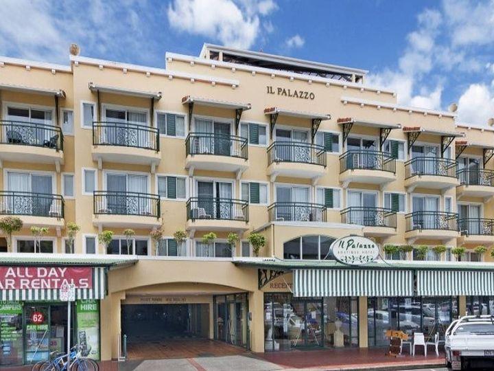 18/62 Abbott Street, Cairns City, QLD