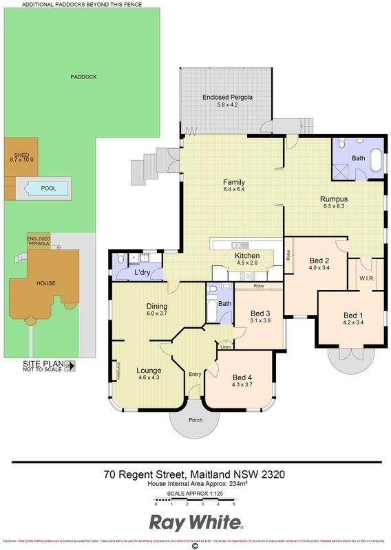 70 Regent Street, Maitland, NSW - Residential House Sold
