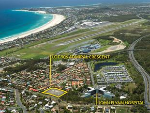 Tugun Development Site Adjacent Hospital - Tugun