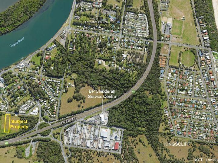 Lot 2 18 Naru Street, Chinderah, NSW