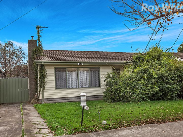 36 Flag Street, Kingsbury, VIC