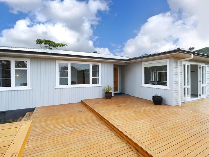 48 Akatea Road, Korokoro, Lower Hutt City