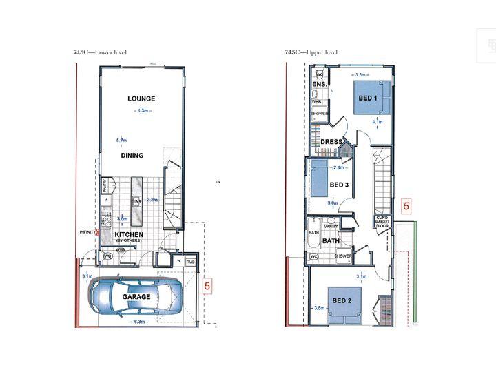 745C High Street, Boulcott, Lower Hutt City