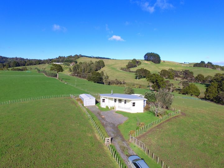 648 West Coast Road, Makarau, Rodney
