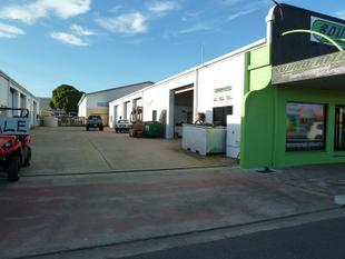 INDUSTRIAL SHED FRINGE CBD - 287 SQM with office - Mackay