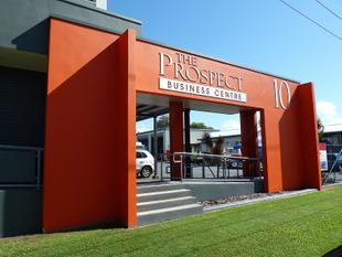 OFFICE 216 sqm at 10 PROSPECT BUSINESS CENTRE - Mackay