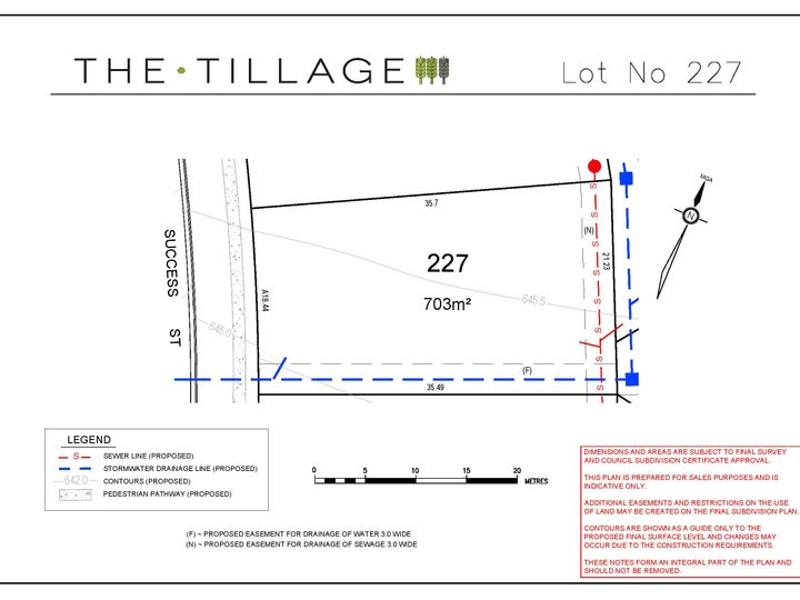 Lot 227 Success Street, Goulburn, NSW