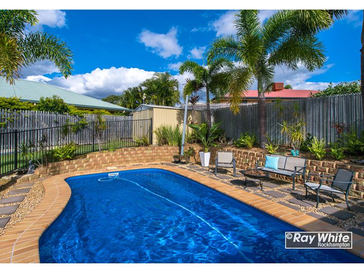 4 Brooks Court, Norman Gardens, QLD