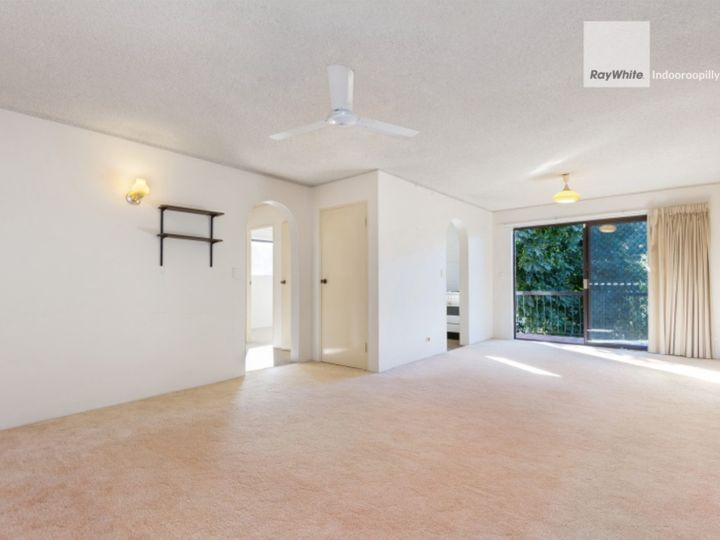 3/55 Central Avenue, Indooroopilly, QLD