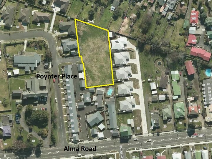 12 Poynter Place, Gonville, Wanganui