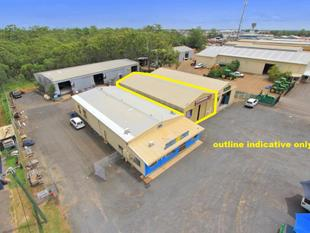 250m2* SHED for Lease, Main Road Exposure - Svensson Heights