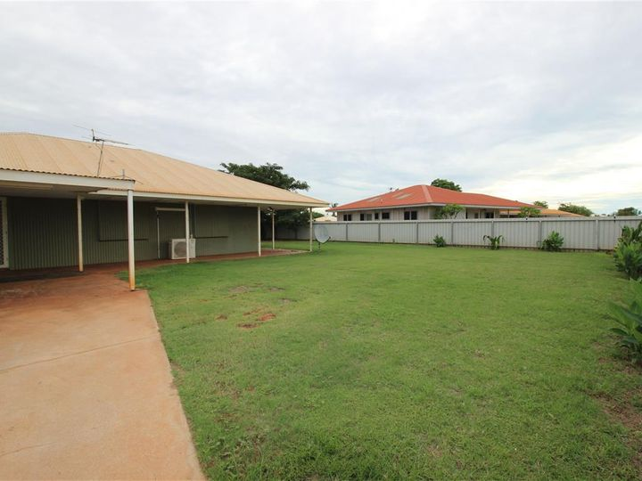 10 Curlew Crescent, South Hedland, WA