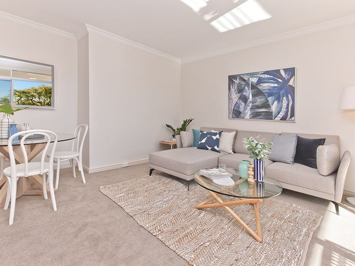 17/291 Sailors Bay Road, Northbridge, NSW