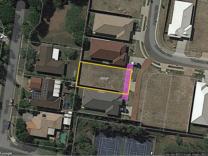 46 (Lot 11) Benham Avenue, Kallangur, QLD
