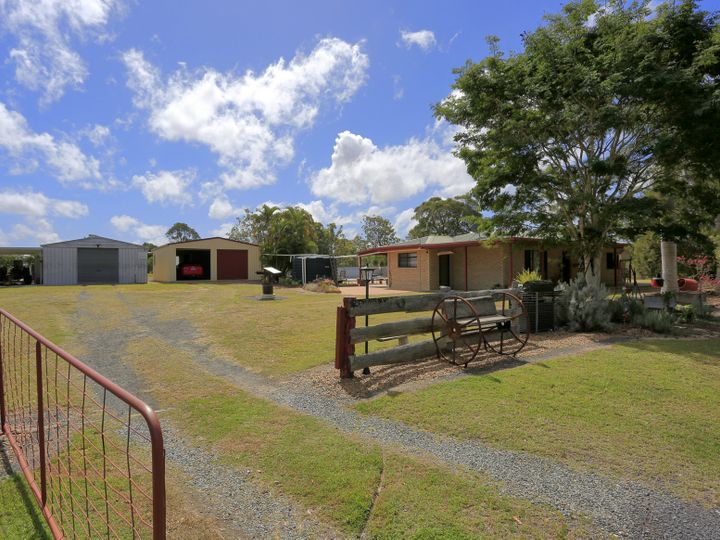 37 Tanderra Drive, South Kolan, QLD