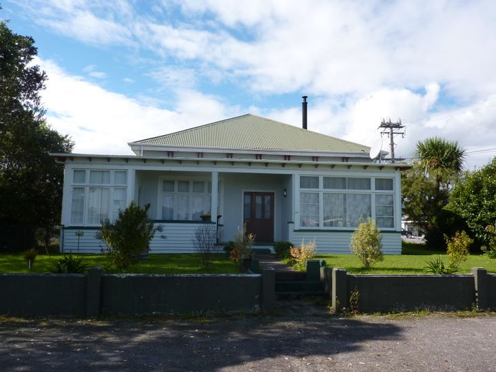103 Russell Street, Westport, Buller District