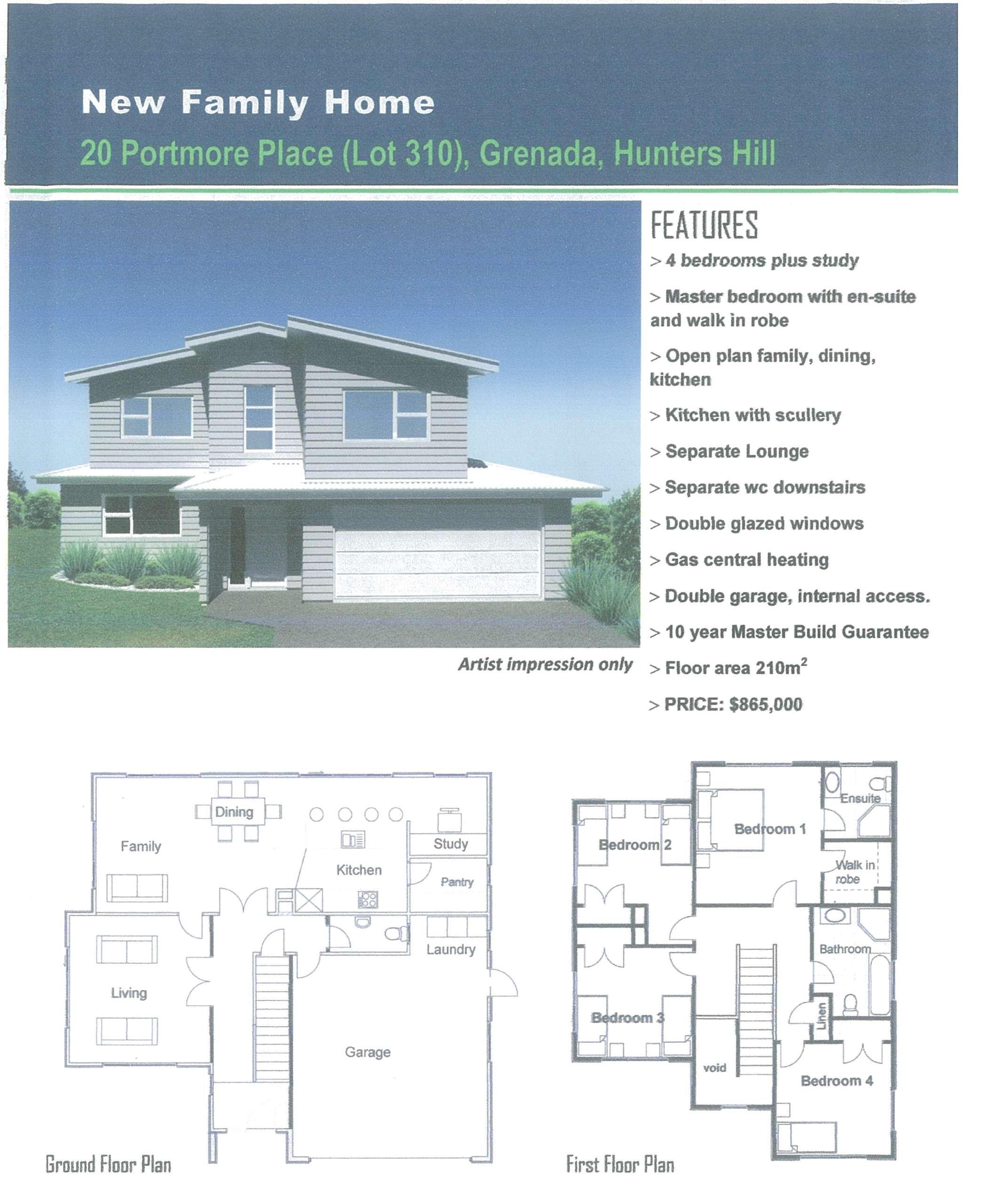 20 Portmore Place, Grenada Village, Wellington City 6037 - Sold ...