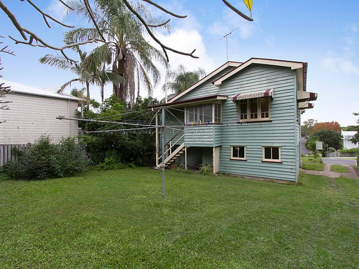 115 Ashby Street, Fairfield, QLD