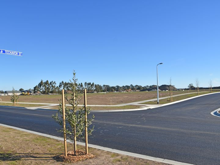 Lot 63 (5) Techaven Street, Delacombe, VIC