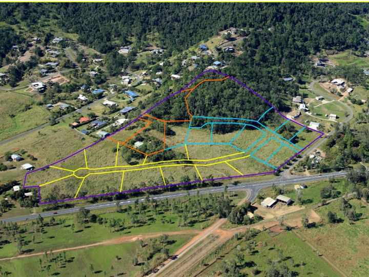Lot 14 Lyndon Court, Kookaburra Rise Estate, Cannon Valley, QLD