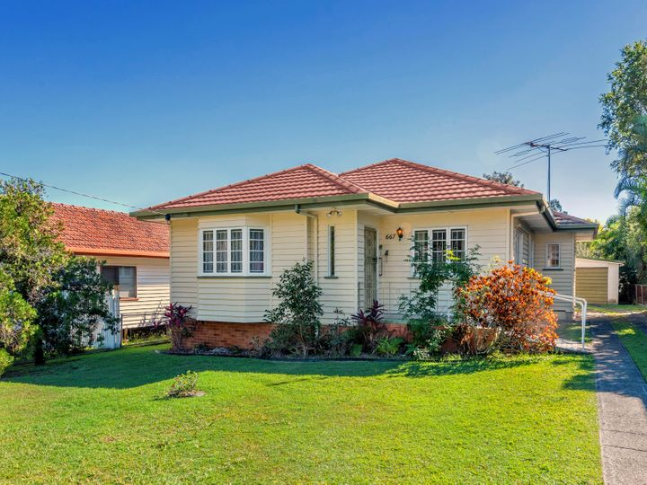 667 Stafford Road, Everton Park, QLD