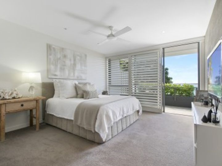 7107/323 Bayview Street, Hollywell, QLD
