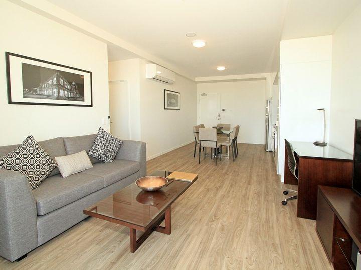 801/1-7 East Street, Rockhampton City, QLD