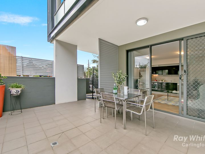 3/223-227 Carlingford Road, Carlingford, NSW