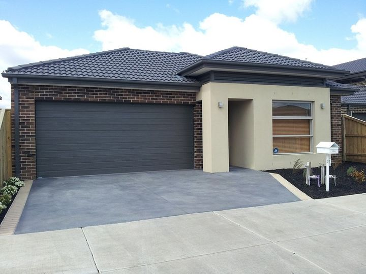 20 Wigan Close, Wollert, VIC