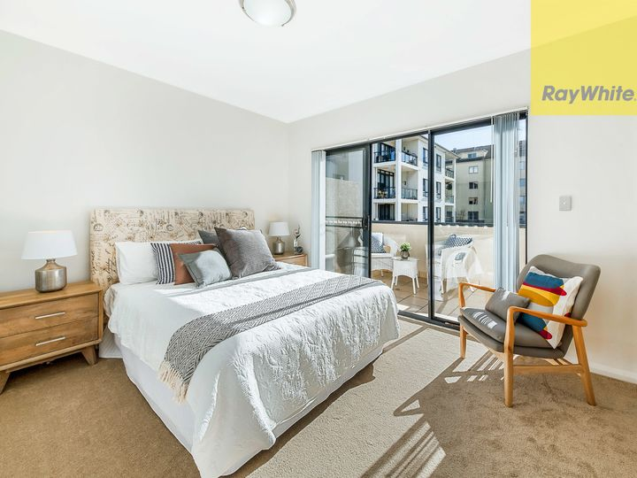 2/104 William Street, Five Dock, NSW