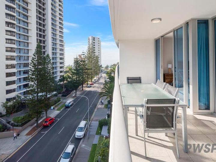 604/18 Enderley Avenue, Surfers Paradise, QLD