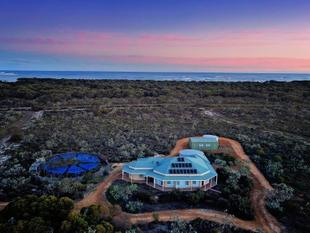 Comfort, Class and Sustainability by the beach - Hopetoun