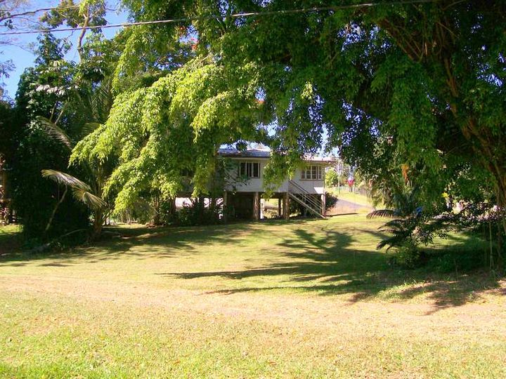 13 Cnr Coronation Dr and Fitzgerald Street, East Innisfail, QLD