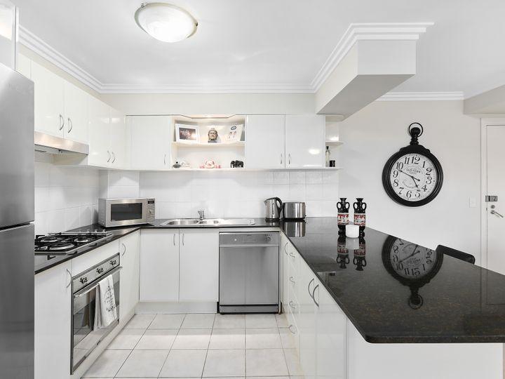 33/303 Penshurst Street, Willoughby, NSW