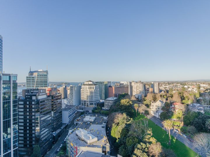 2412/1 Courthouse Lane, Auckland Central, Auckland City
