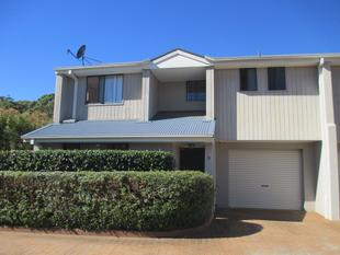 Oversized Town House - More Than Meets The Eye - Port Macquarie