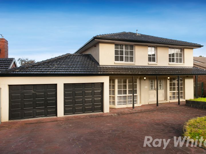 99 Grandview Road, Wheelers Hill, VIC