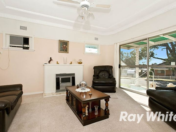 32 Central Road, Beverly Hills, NSW