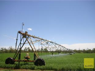IRRIGATION WATER LICENCE FOR SALE/LEASE - Dalby