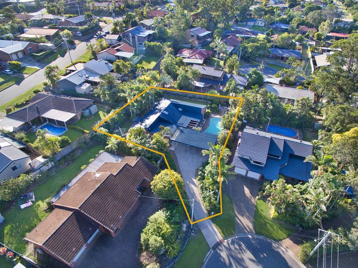 6 Bedwell Court, Rochedale South, QLD