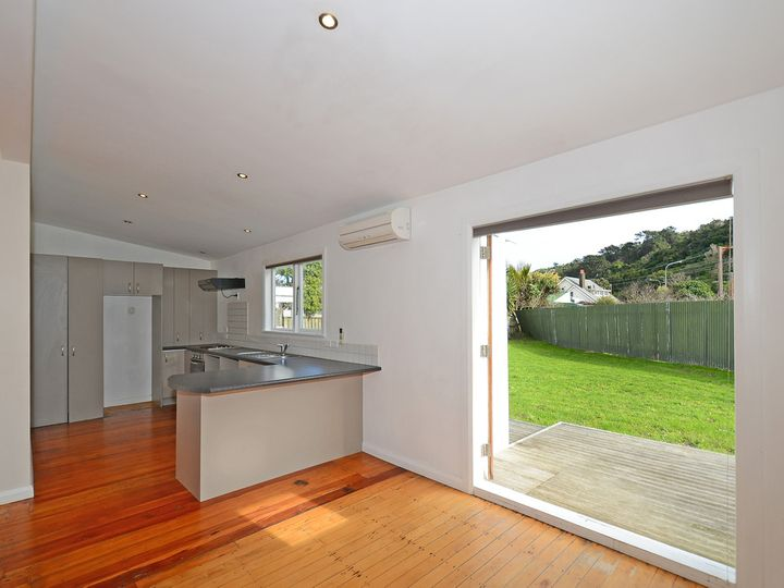 105 Hutt Road, Petone, Lower Hutt City