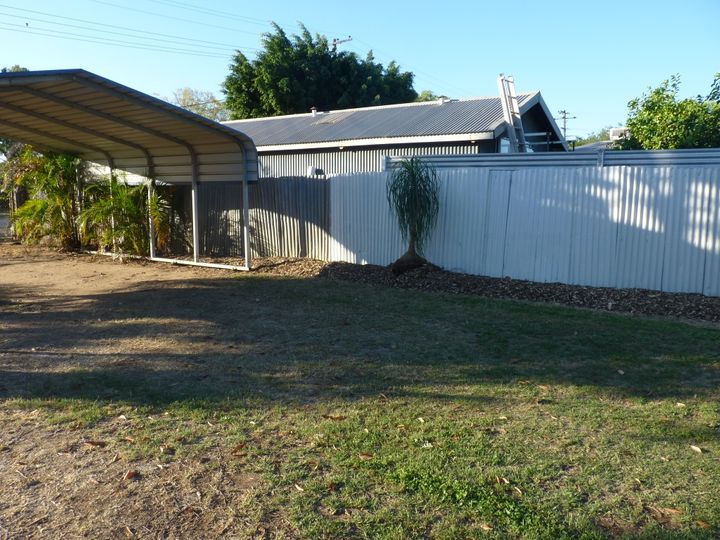 Unit 1, 164 Victoria Street, St George, QLD