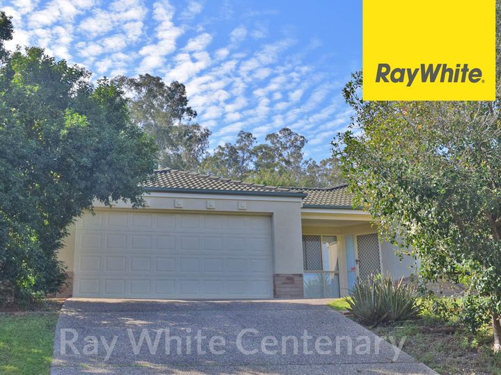 19 Stockwhip Place, Sumner, QLD